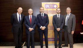 1. FOTO DE FAMILIA PRESENTACION UNLTD SPAIN 13.03.14