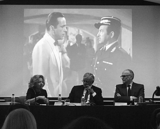 El Humanismo en el Cine «ÉTICA Y MORAL.BUENA GOBERNANZA»
