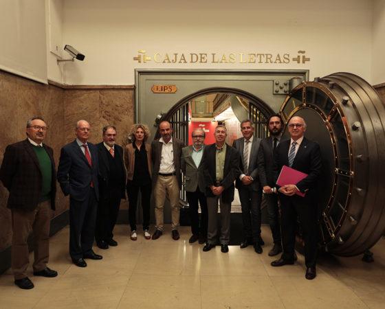«Editores españoles: su proyección internacional» III Jornada en Defensa del Libro