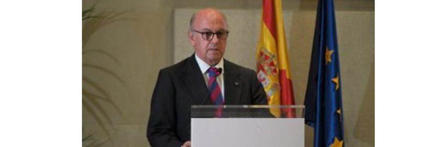 Comunicación del presidente de la Fundación Independiente con motivo de la DUI de Cataluñá