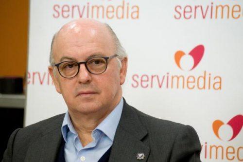 Entrevista al Presidente de la Fundación Independiente, Aldo Olcese