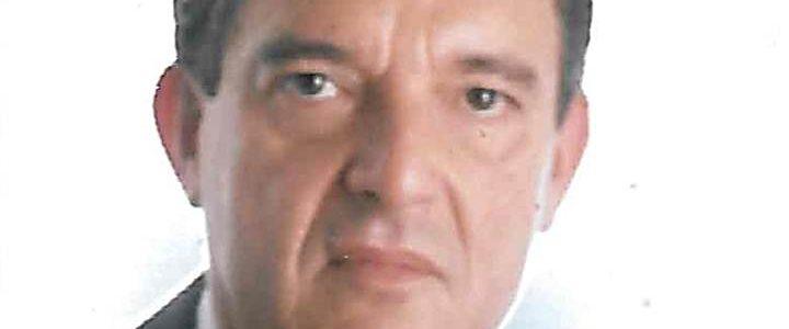 D. Antonio Miranda Miret