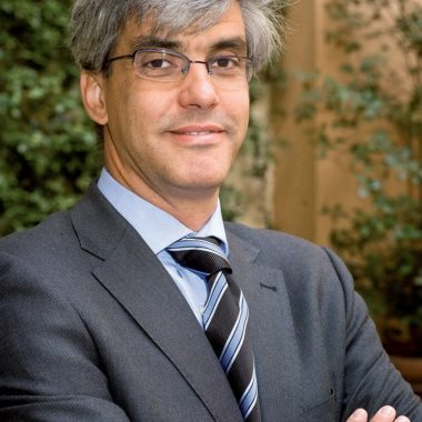 D. Carlos García-Mauriño