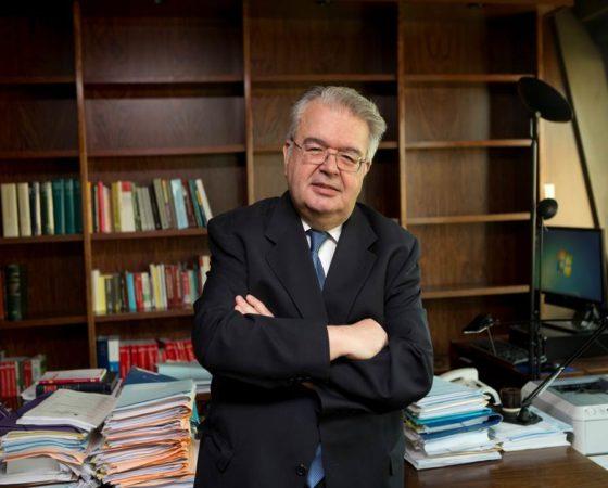 Tribuna Independiente Excmo. Sr. D. Juan José González Rivas