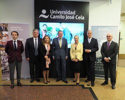 Presentación Senado de la Economía en España