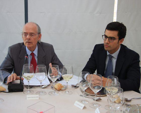 TRIBUNA INDEPENDIENTE JUAN GONZALO OSPINA SERRANO -PRESIDENTE DE LA AGRUPACIÓN DE JÓVENES ABOGADOS DE MADRID-