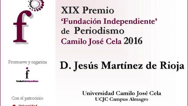 IMAGEN PROYECCION EN PANTALLA ACTO ENTREGA PREMIO 30.11.16