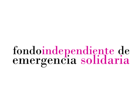 FONDO INDEPENDIENTE DE EMERGENCIAS SOLIDARIAS