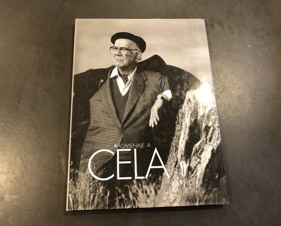 "Libro Homenaje Camilo José Cela ""Español Universal""  1996"