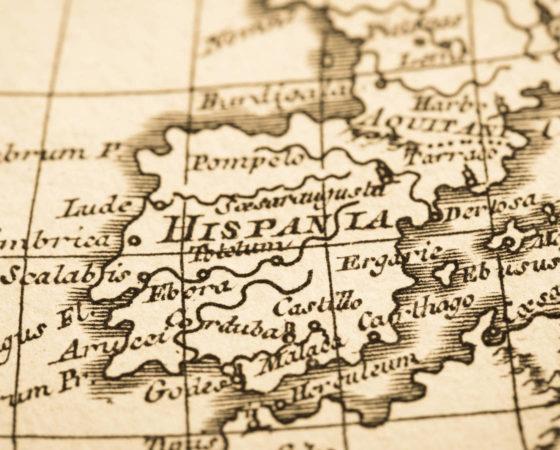 POSPUESTO CICLO «España: un proyecto en común»