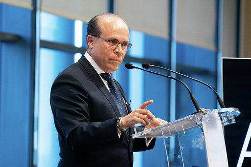 JAVIER LÓPEZ-GALIACHO, NUEVO PATRONO DE LA FUNDACIÓN INDEPENDIENTE
