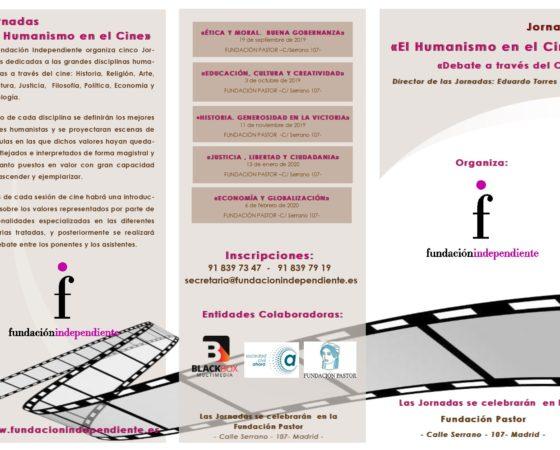 Jornadas «El Humanismo en el Cine»