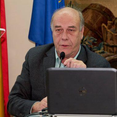 D. José Luis Fernández Santillana