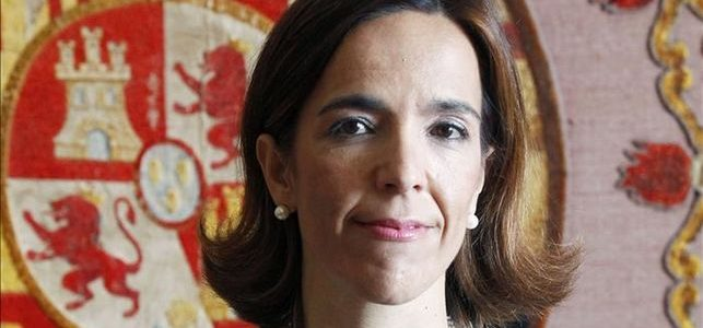 La ex vicepresidenta del CNMV, Lourdes Centeno nueva vicepresidenta de la Fundación Independiente