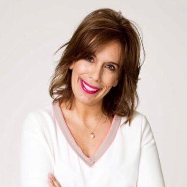 María Eizaguirre Comendador