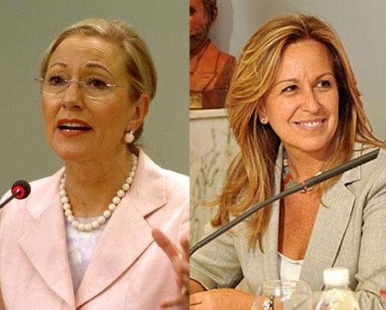 Trinidad Jiménez y Benita Ferrero –Waldner, nuevas incorporaciones al patronato de Fundación Independiente