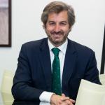 D. Santiago Thomás de Carranza y Méndez de Vigo