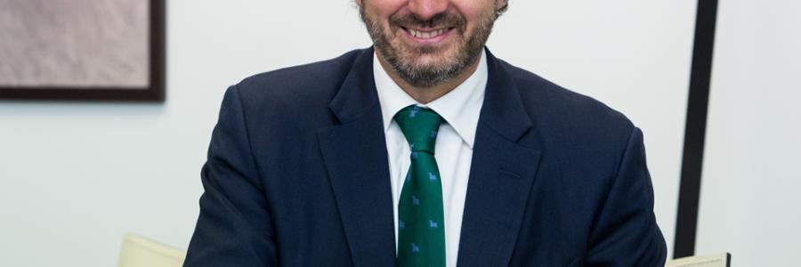 Santiago Thomás de Carranza y Méndez de Vigo