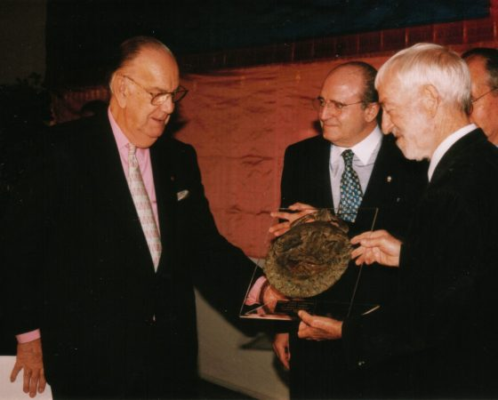 "VICENTE FERRER ""ESPAÑOL UNIVERSAL"" 1998"