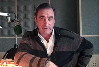 CARLOS HERRERA, PREMIO CAMILO JOSÉ CELA DE PERIODISMO