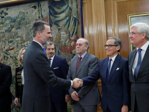 Álvaro Marañón y Bertrán de Lis