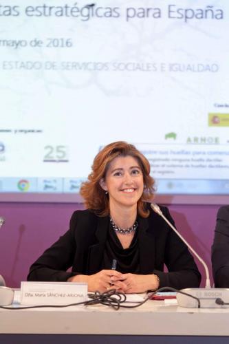 María Sánchez Arjona