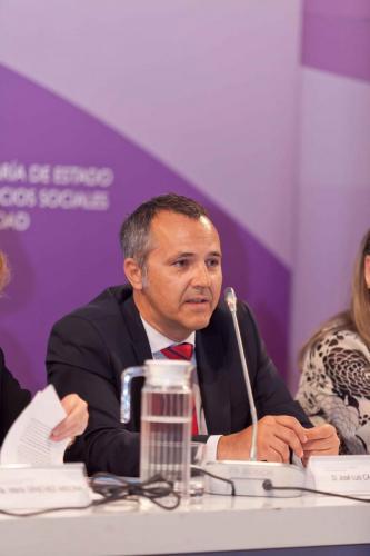 José Luis Casero