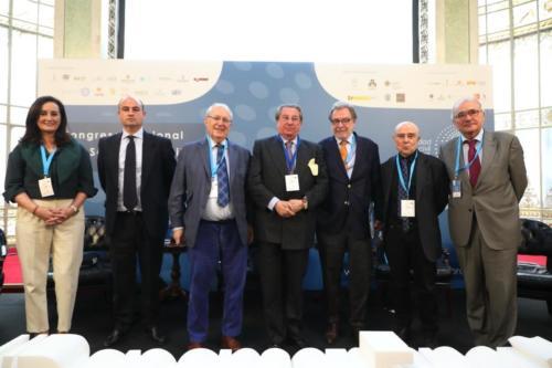 I Congreso Nacional de la Sociedad Civil - Sesión I. Mesa A.El momento actual de España