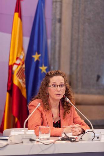 Mónica Segovia