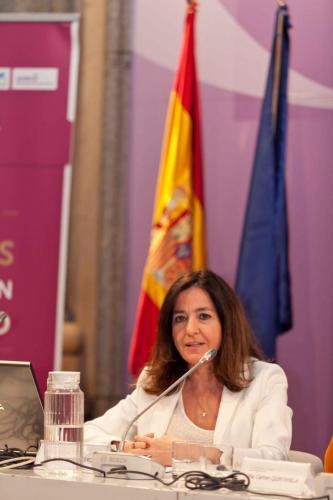María Linacero