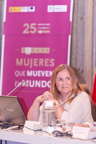 Yolanda Moratilla