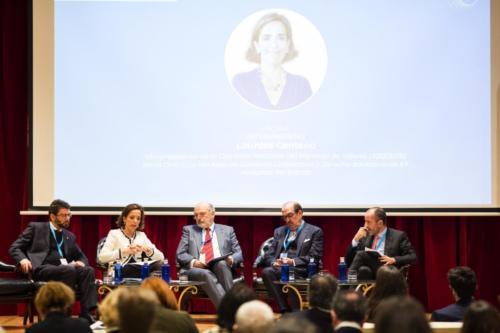 I Congreso Nacional de la Sociedad Civil - Sesión I. Mesa CBases Éticas y Pre-Políticas de la Convivencia