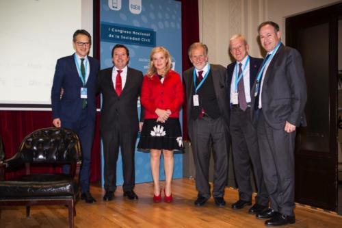 I Congreso Nacional de la Sociedad Civil -  Sesión III. Mesa C La fuerza de la Sociedad Civil