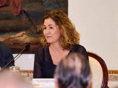 Ana Sánchez Lamelas