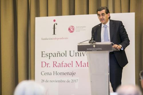 Dr. Juan Abarca
