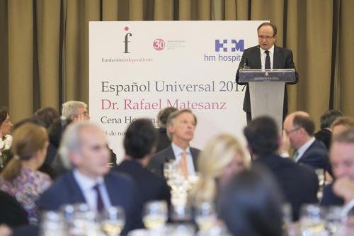 D. José Javier Castrodeza