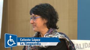 Celeste López 2015 Accesít