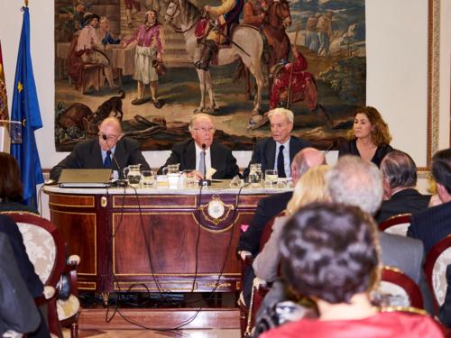 Consensos básicos, pactos y políticas de Estado