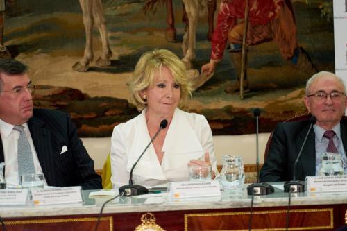 Esperanza Aguirre y Gil de Biedma
