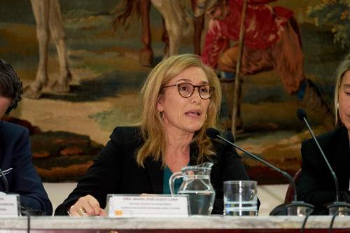 María José Olesti Luna