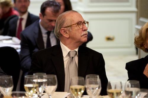 Francisco Ferrero Campos
