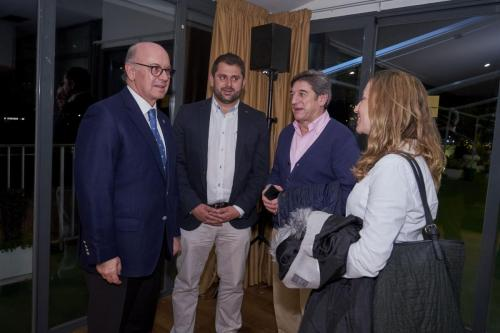Acto de entrega Premio `Fundación Independiente´ de Periodismo Camilo José Cela 2017