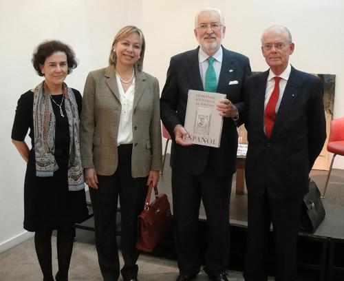 Embajador de España en Buenos Aires