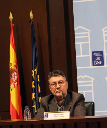 Emilio Torné