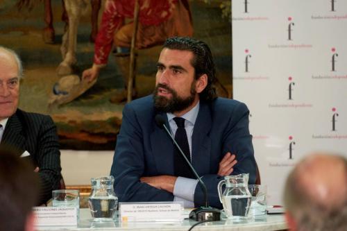 Iñaki Ortega Cachón
