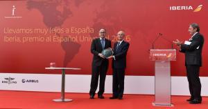 Entrega Premio