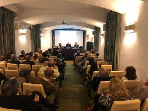 2ª Sesión Humanismo y Cine«EDUCACIÓN, CULTURA Y CREATIVIDAD»