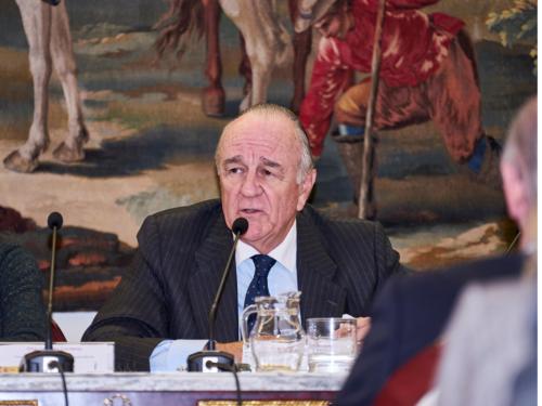 Ignacio Gil-Casares