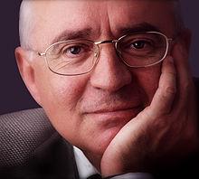 José Antonio Jauregui 1998