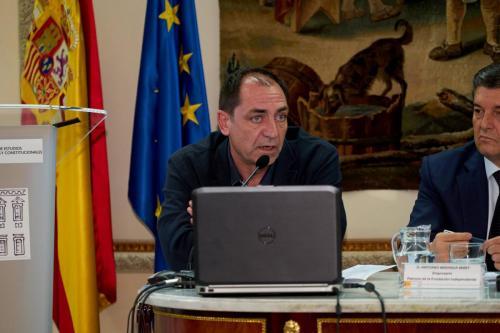 José Canales Benayas